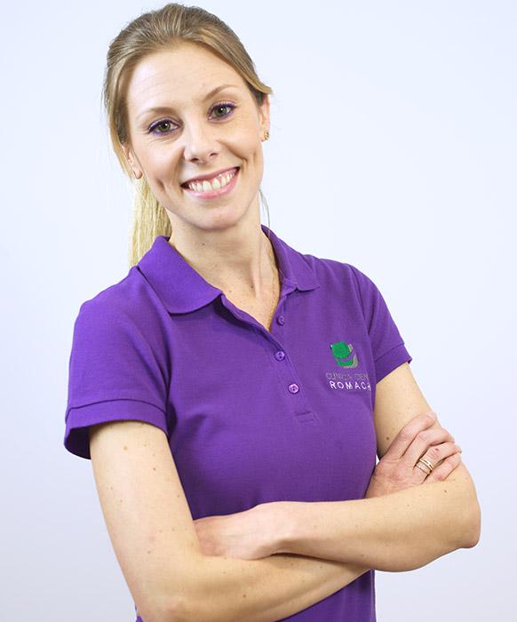 Dra Aline Ortiz. Dentista en Guadix